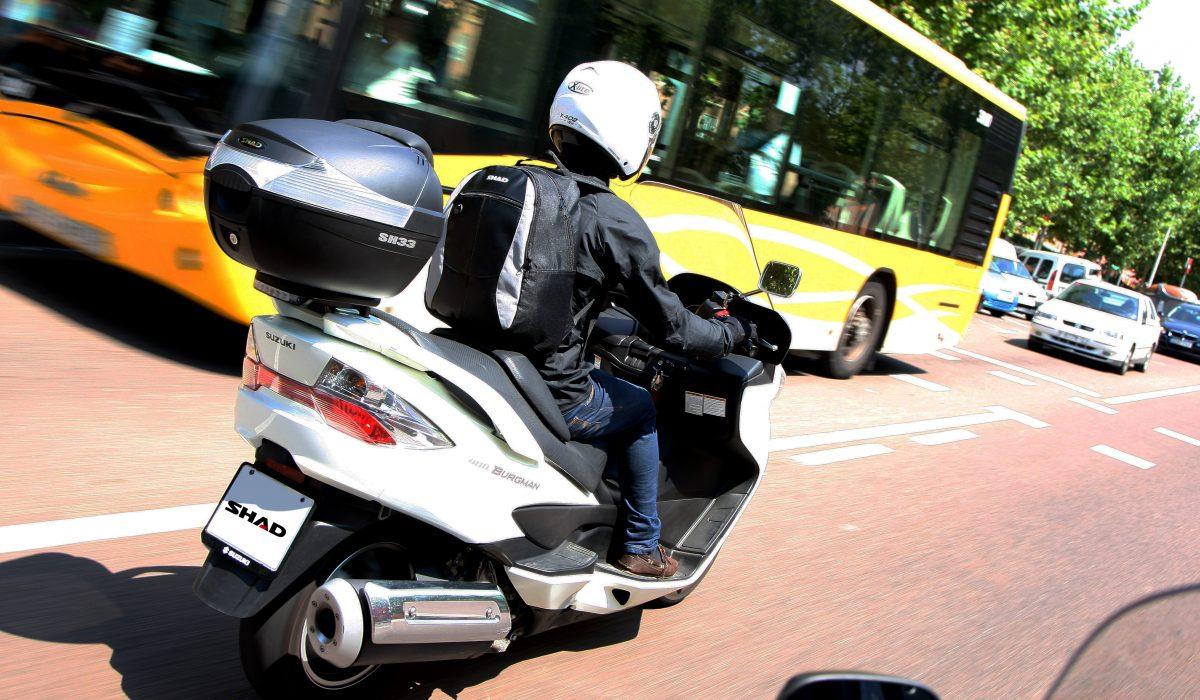 Las matriculaciones de motocicletas en España crecen un 16,2% en el primer trimestre de 2016