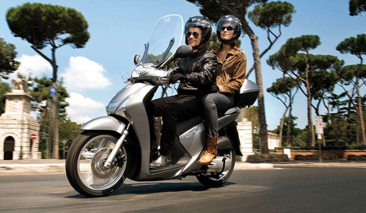 Las matriculaciones de motocicletas en España crecen un 32,4% en el mejor mes de febrero desde 2010
