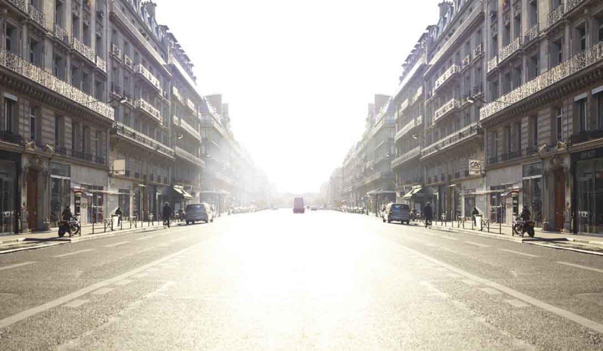 Claves de la movilidad en las ciudades del futuro