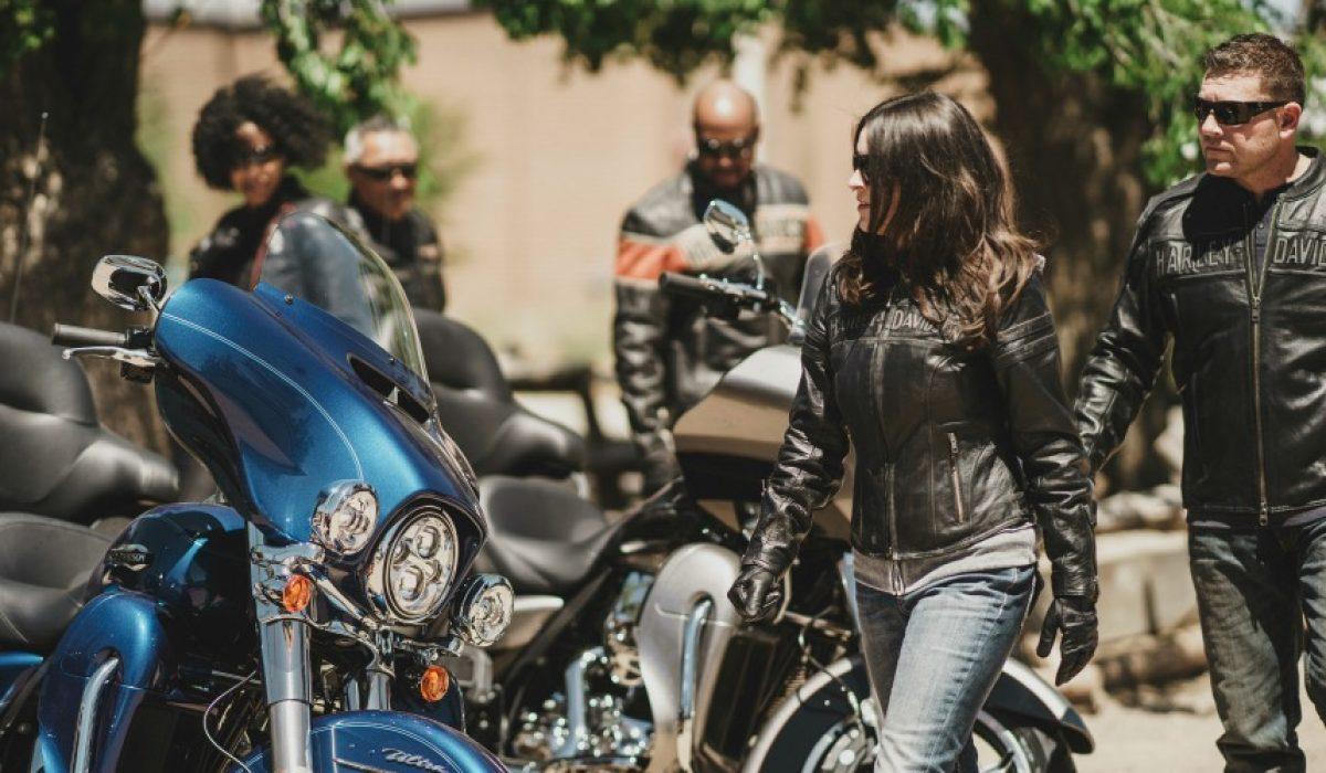 Las matriculaciones de motocicletas en España acumulan una subida interanual del 9,1%