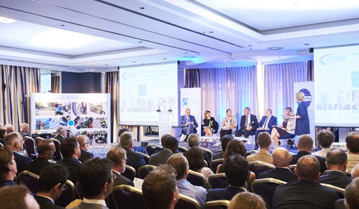 Duodécima Conferencia Anual de ACEM en Bruselas
