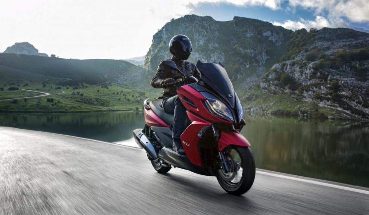 Las matriculaciones de motocicletas en España crecen un 14,9% en agosto y acumulan una subida interanual del 9,7%