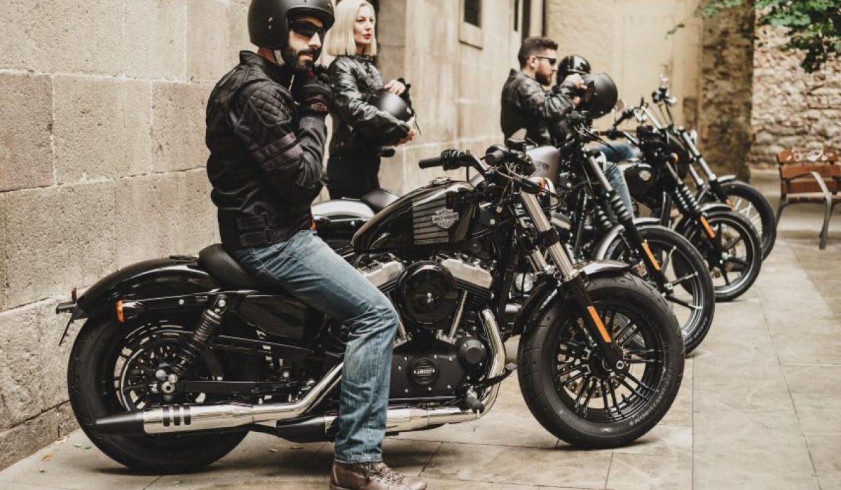 Las matriculaciones de motocicletas en España crecen un 14,7% en el mes de septiembre