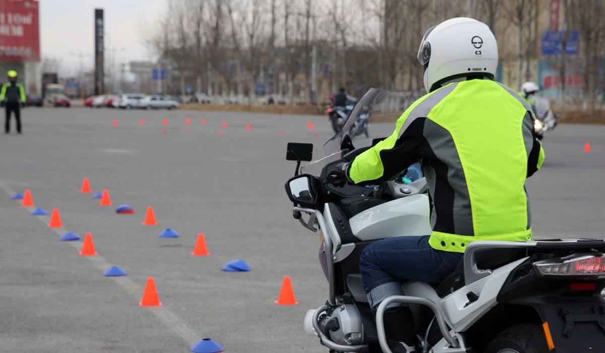 2016, menos fallecidos en moto