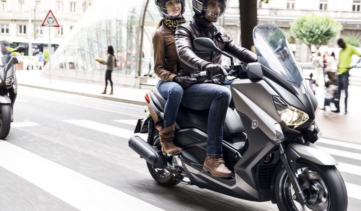 El buen tiempo y la movilidad urbana impulsan el crecimiento del sector de la moto hasta el 21,2% en febrero