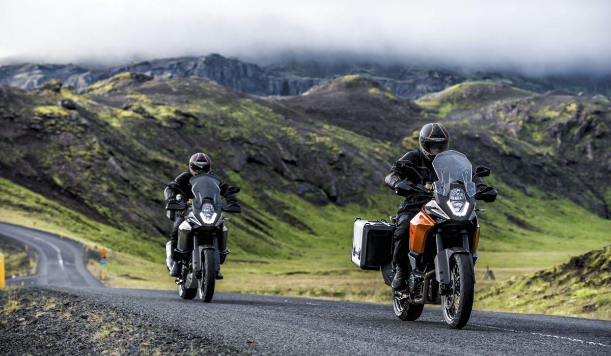 Las matriculaciones de motocicletas en España descienden un 22,3% en febrero con 7.028 unidades matriculadas