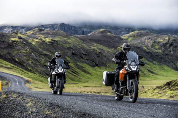 Las matriculaciones de motocicletas suben un 8,2% en la Unión Europea en los nueve primeros meses del año