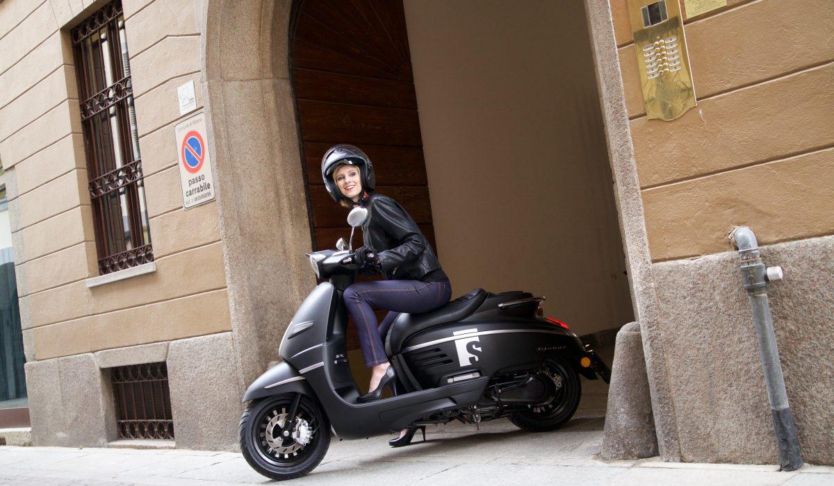 Consejos para conducir tu moto por la ciudad