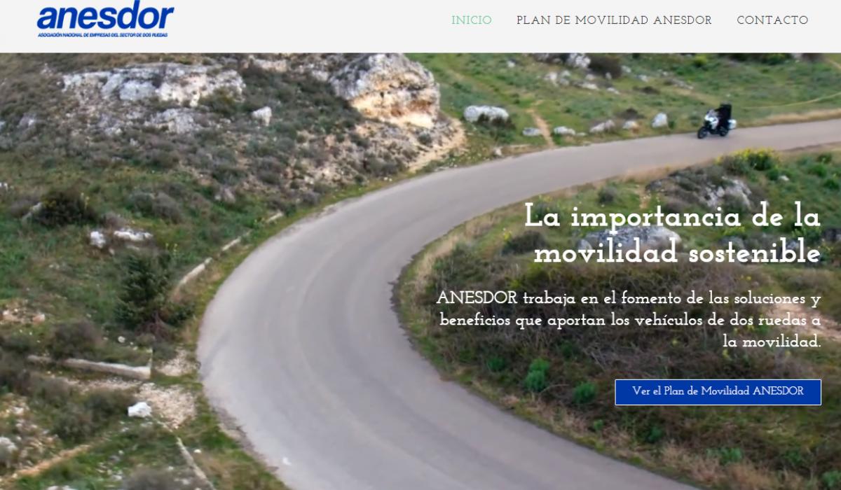 El parque de motos ahorra 9,8 millones de toneladas de CO2 al año en nuestro país