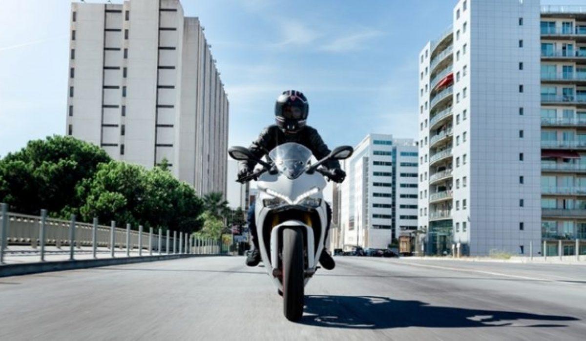 Las matriculaciones de motocicletas en España descienden un 3,2% en agosto con 10.479 unidades vendidas
