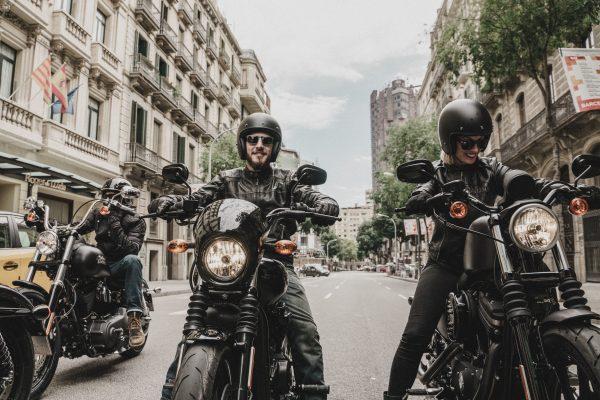 Las matriculaciones de motocicletas descienden un 5% en la Unión Europea en los nueve primeros meses del año