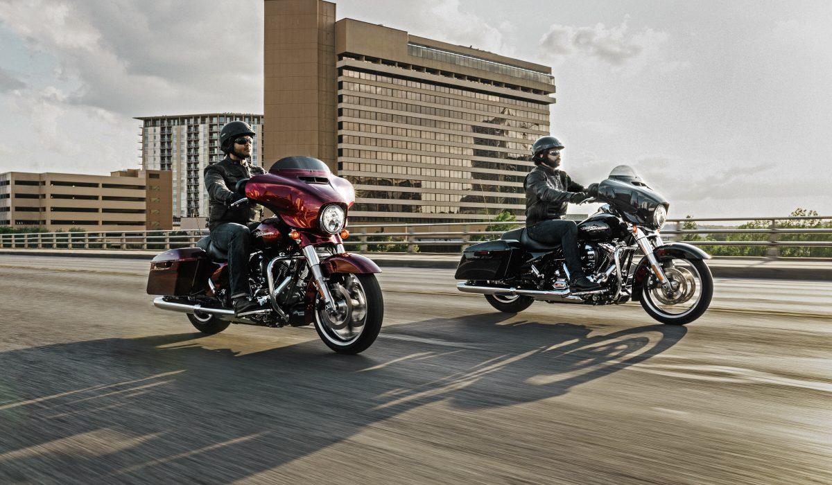 Las matriculaciones de motocicletas en España descienden un 6,5% en noviembre hasta las 10.991 unidades