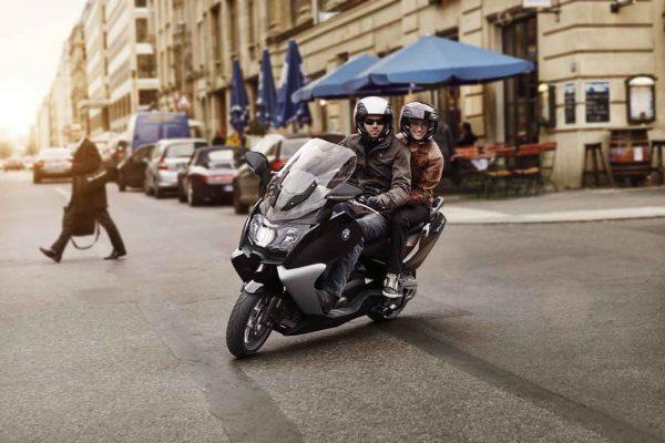 Las matriculaciones de motocicletas en España crecen un 28,6% en febrero con 9.041 unidades matriculadas