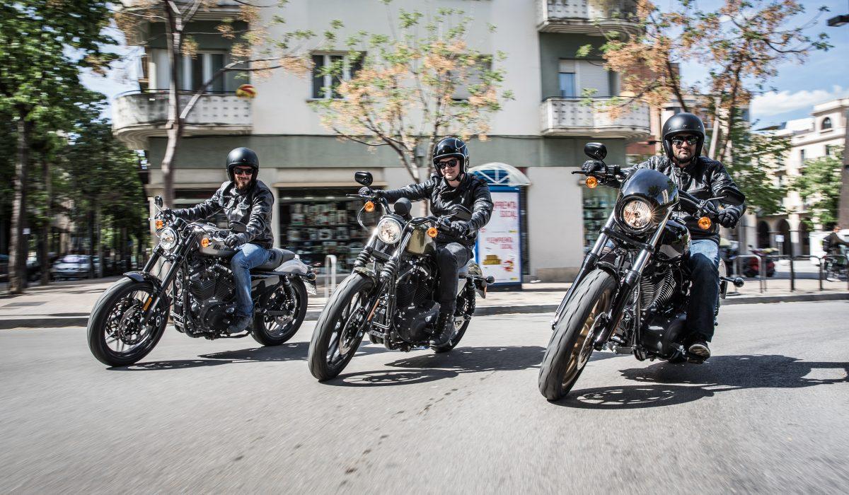 ANESDOR y ACEM solicitan a los gobiernos europeos que excluyan a las motocicletas de la lista de productos americanos a los que Europa impondría aranceles