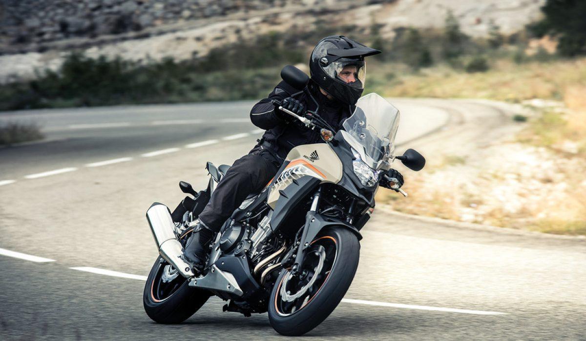 Las matriculaciones de motocicletas en España crecen un 2,5% en marzo con 11.277 unidades matriculadas