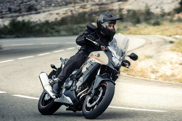 Las matriculaciones de motos en Europa crecieron un 9,1% en los primeros 9 meses del año