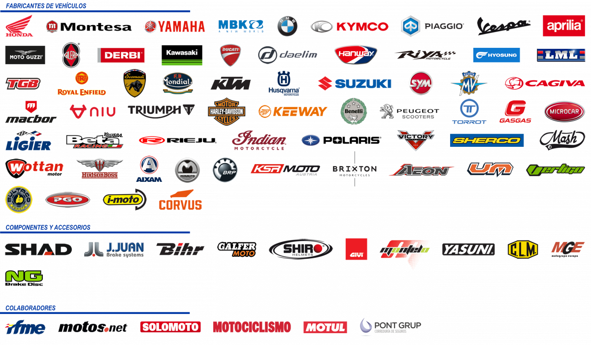 La marca de motocicletas y scooters MASH se incorpora a ANESDOR