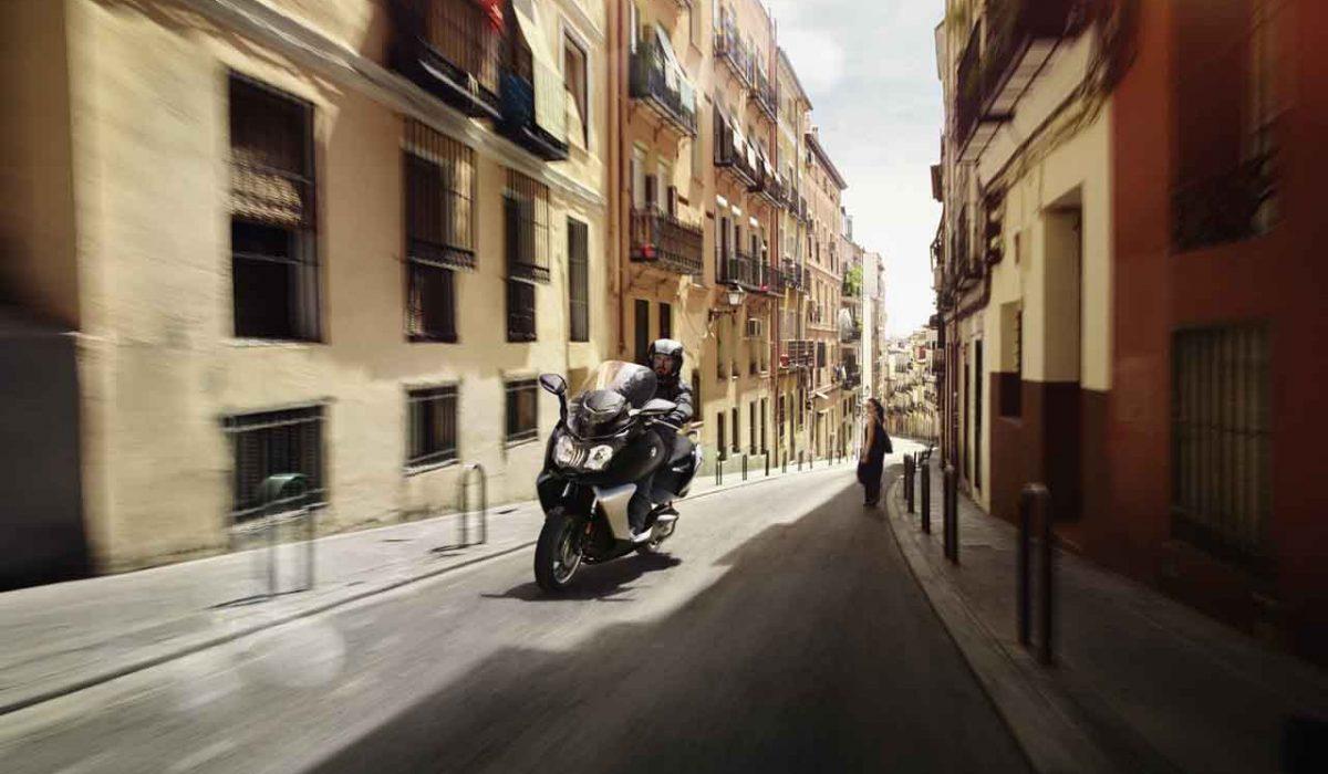 Las matriculaciones de motocicletas suben un 8,2% en la Unión Europea en la primera mitad de año