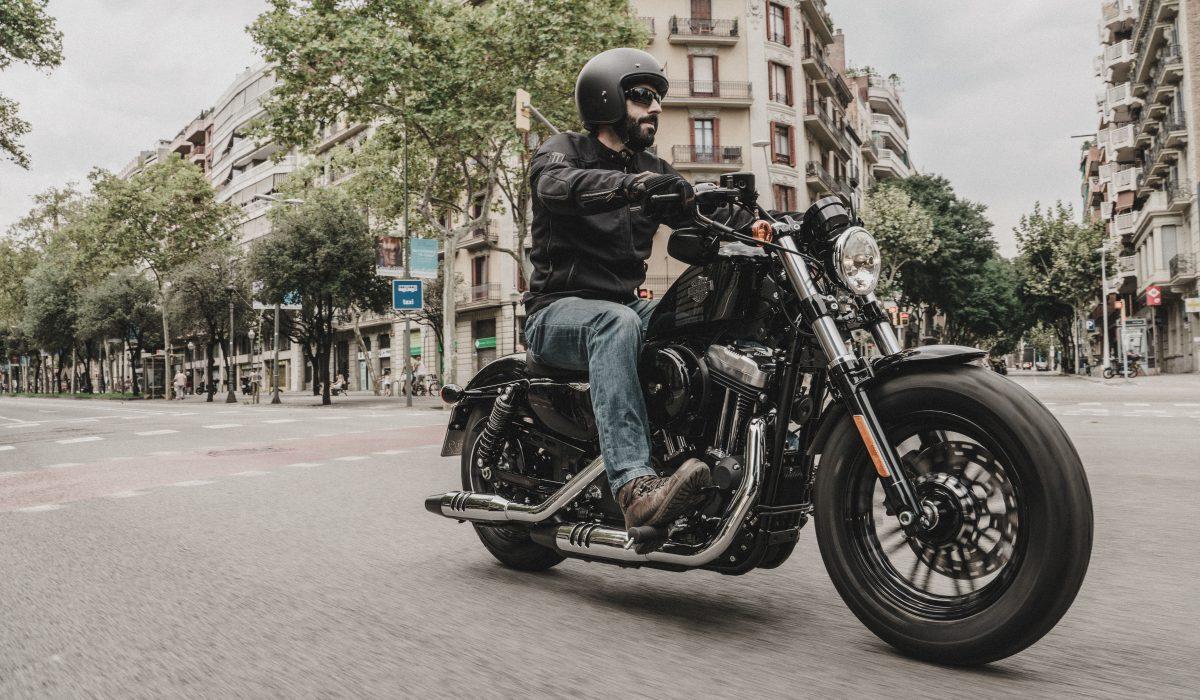 Las matriculaciones de motocicletas en España crecen un 13,4% en julio con 17.408 unidades matriculadas