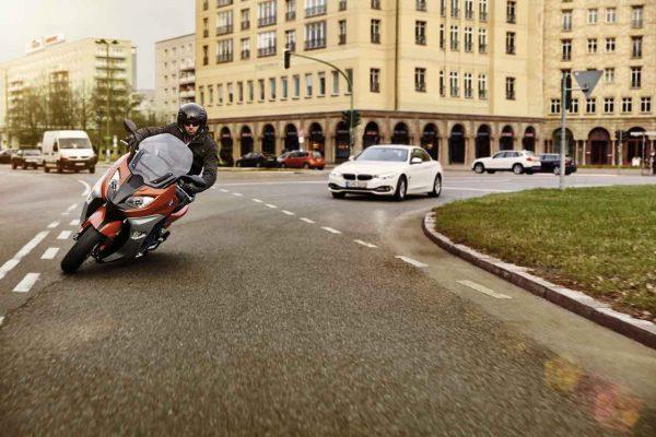 Las matriculaciones de motocicletas en España crecen un 19,5% en septiembre hasta las 14.998 unidades