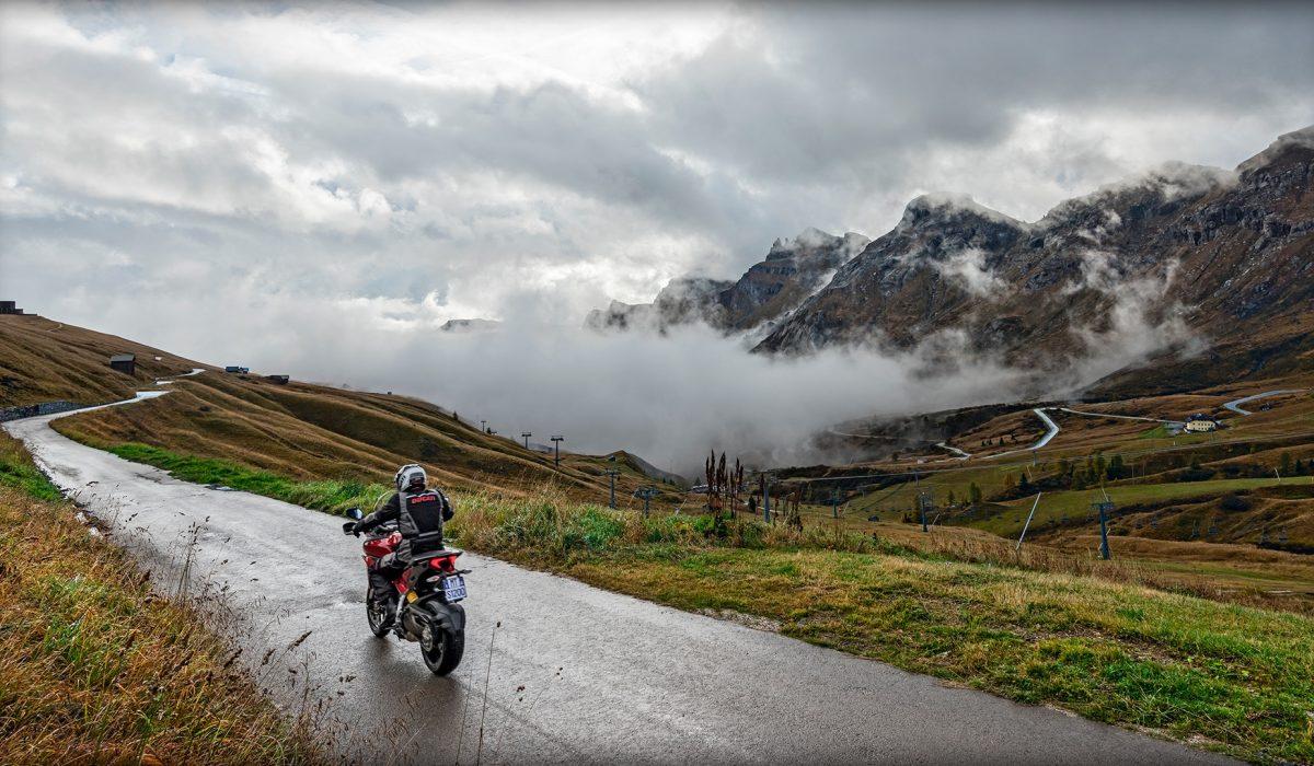 Las matriculaciones de motocicletas en España descienden un 10,4% en noviembre hasta las 10.205 unidades