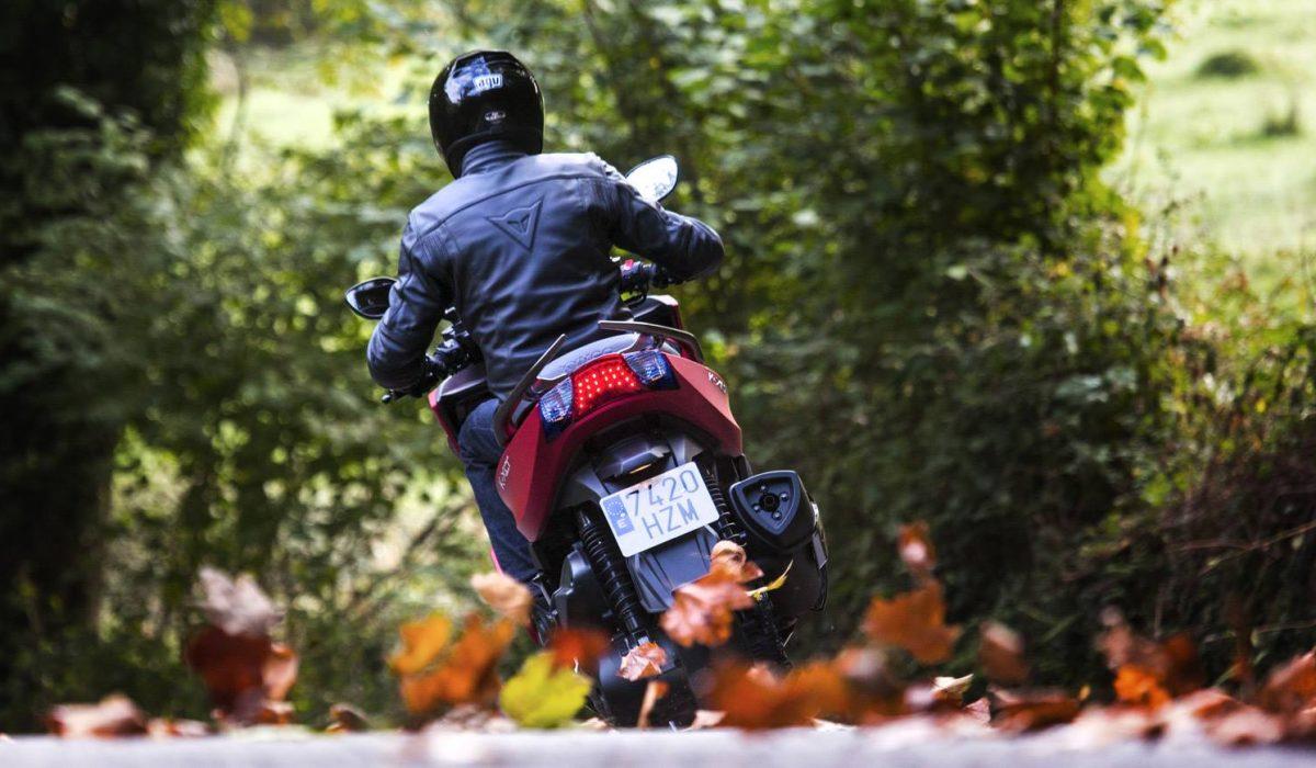 Recomendaciones para conducir tu moto en invierno