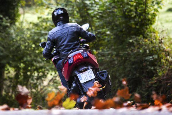 Las matriculaciones de motos en Europa crecieron un 19,8% en el primer trimestre de 2019