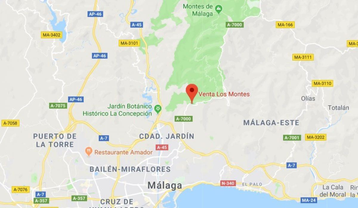 La Formación 360 para motoristas llega a Málaga