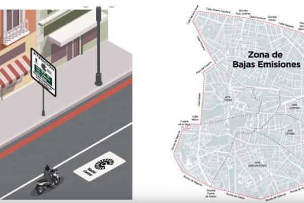 La moto debe tener un papel más relevante en las políticas de movilidad de Madrid