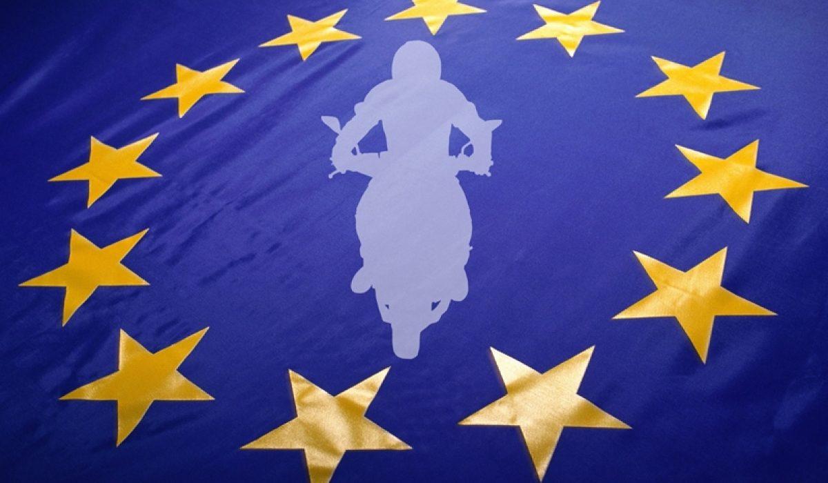 Tras una caída del mercado sin precedentes, el sector de la moto pide a la Comisión Europea una moratoria en la comercialización de vehículos Euro4