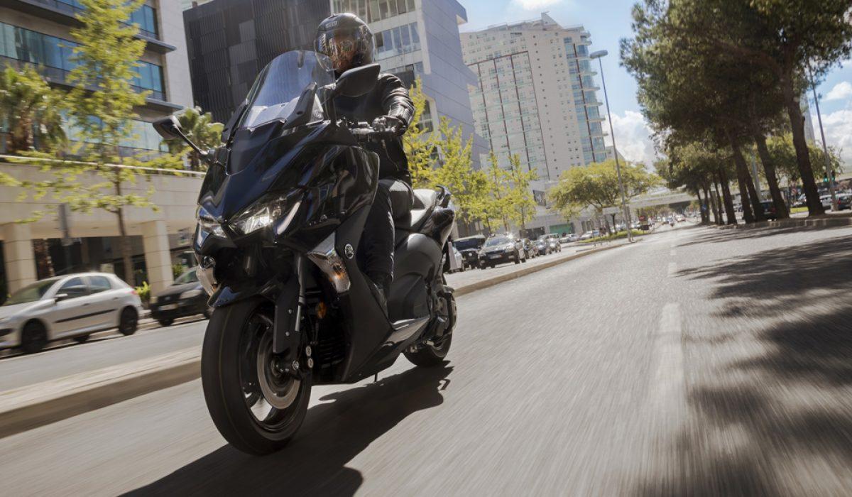 La moto, un aliado para la movilidad sostenible