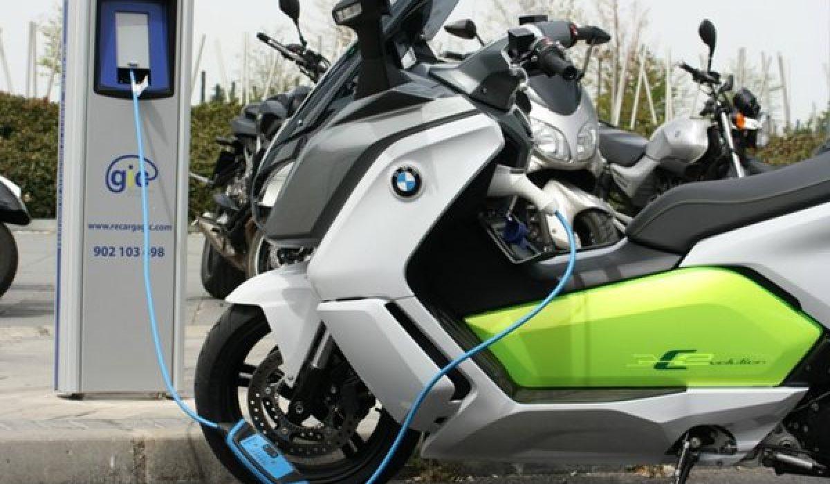 El futuro de la moto eléctrica