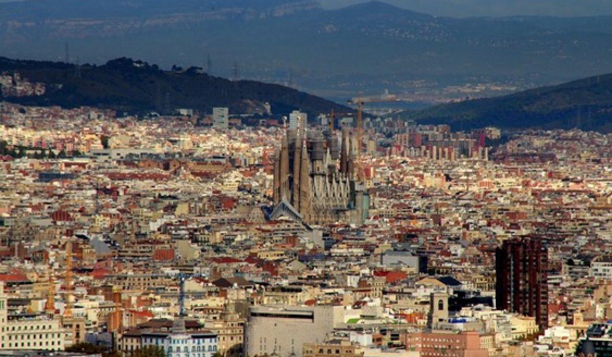 Barcelona ya cuenta con un elemento clave de la solución ante la nueva movilidad, la moto, y debe potenciarla