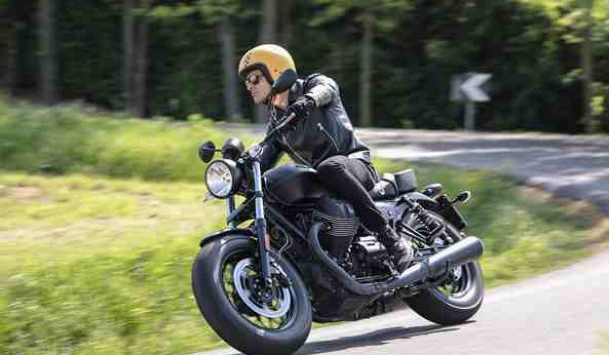 La matriculación de motos cayó en mayo un 44,2%