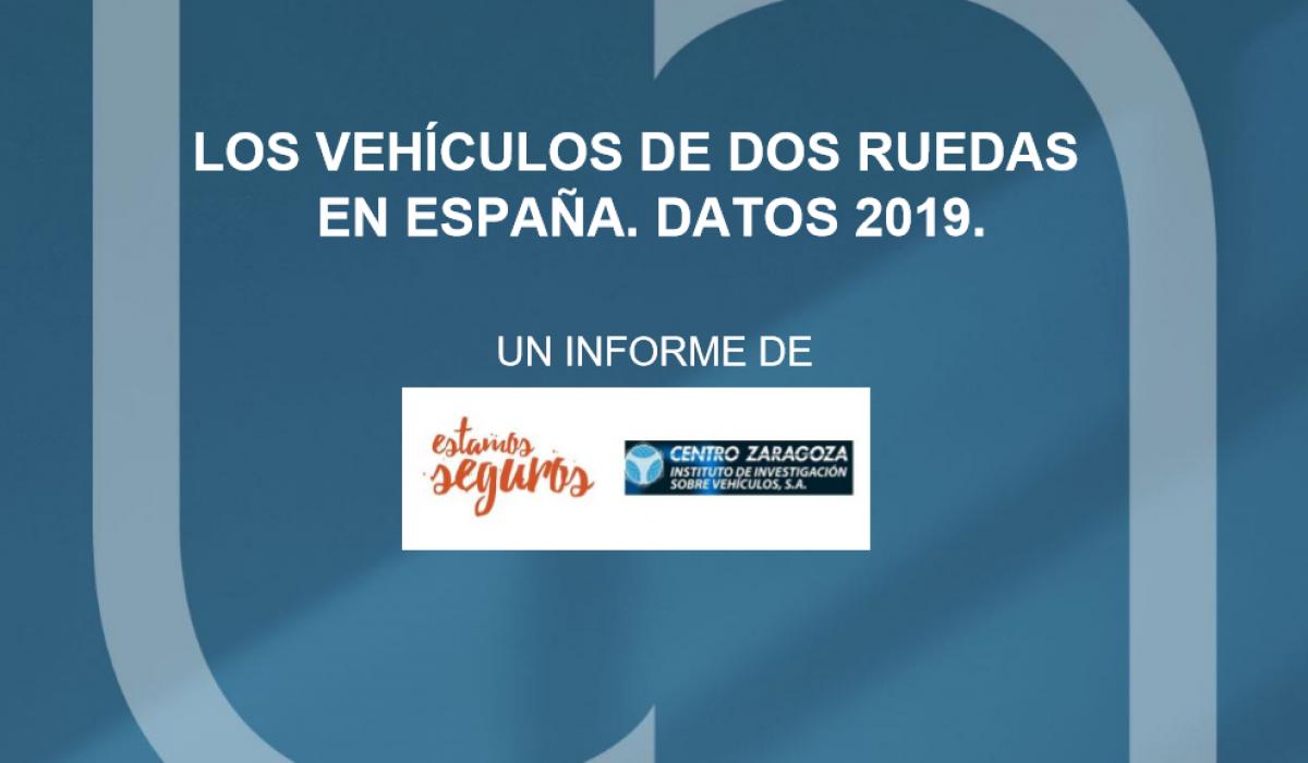Informe Las Dos Ruedas en España: Gerona, Málaga y Granada son las provincias más moteras de España